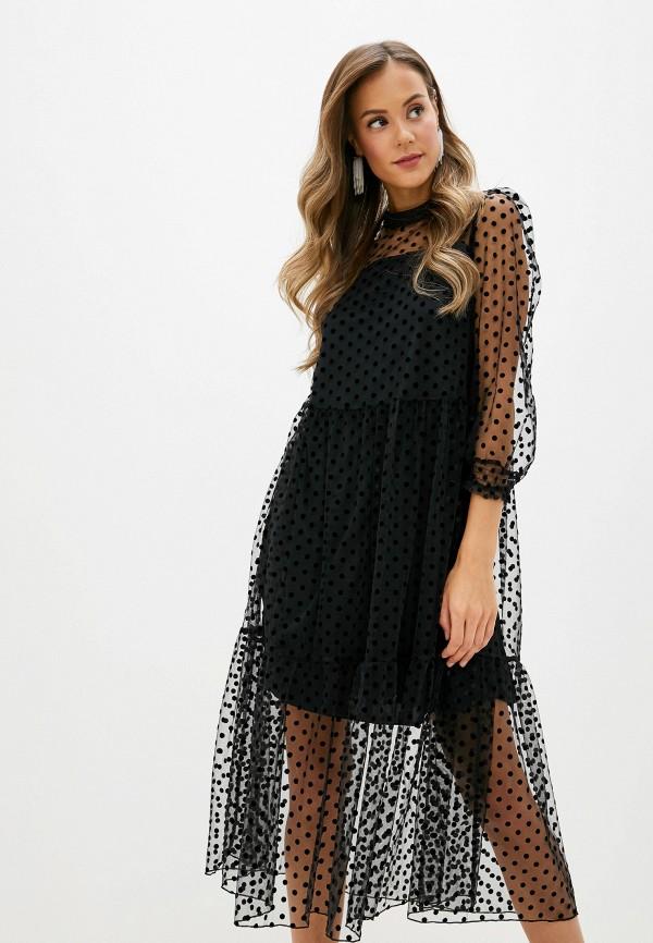Платье Imperial Imperial IM004EWHCHY9 все цены