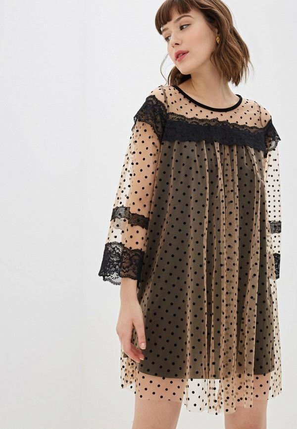 Платье Imperial Imperial IM004EWHFYQ1 цена