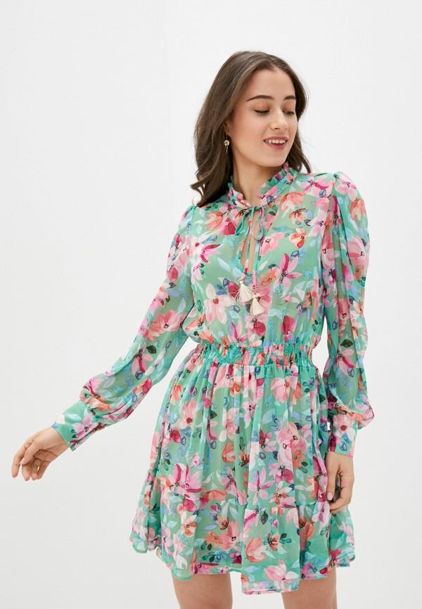 женское платье imperial