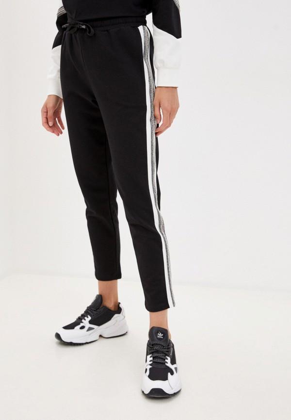 женские спортивные брюки imperial, черные
