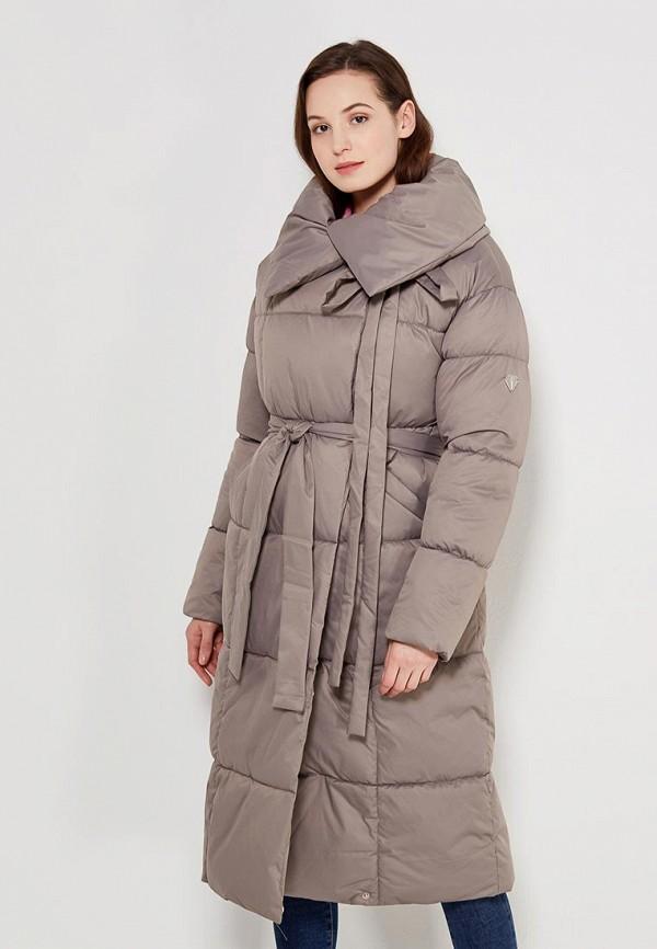 Куртка утепленная Imocean Imocean IM007EWAIBR4 пальто imocean imocean im007ewbash0