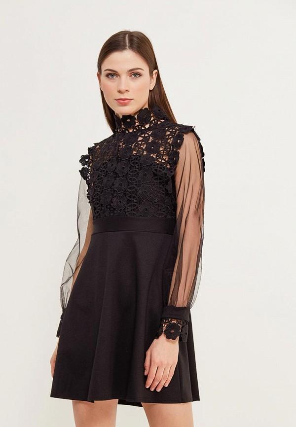 Платье Imocean Imocean IM007EWAOGB9