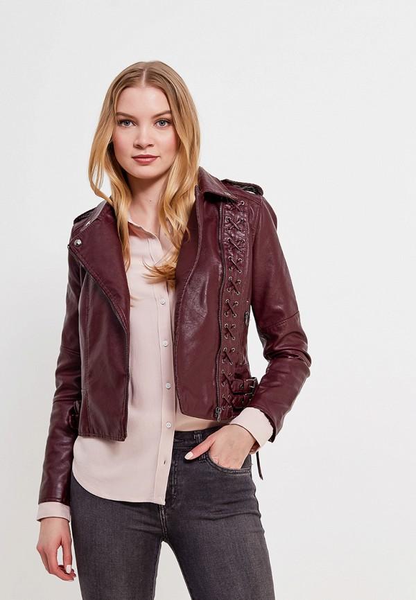 Куртка кожаная Imocean Imocean IM007EWASDE2