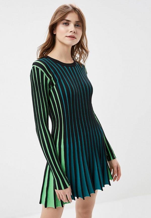 Платье Imocean Imocean IM007EWASDF8