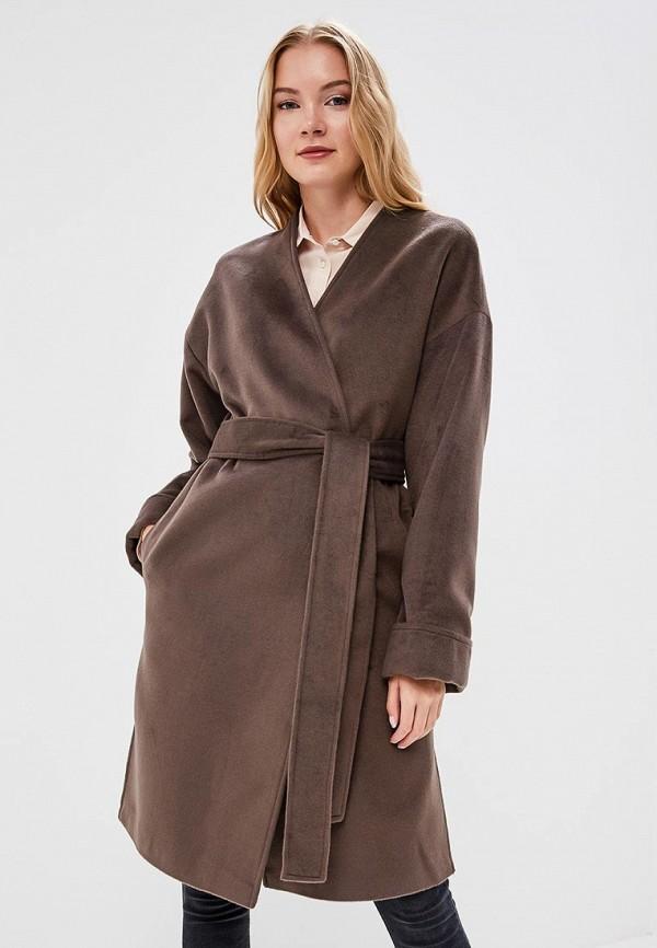 Пальто Imocean Imocean IM007EWAWGT2 пальто imocean imocean im007ewbash0