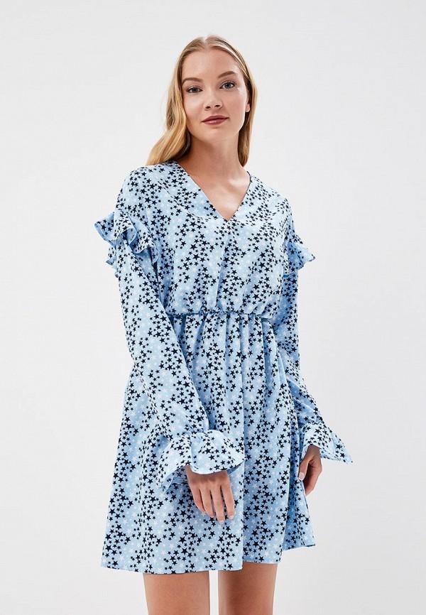 Платье Imocean Imocean IM007EWAWGU0 цена в Москве и Питере