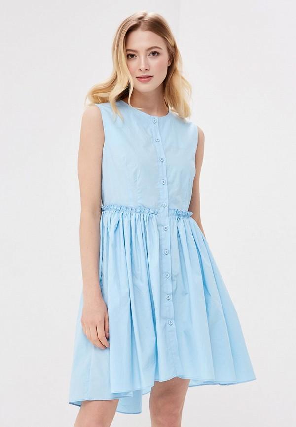 цены на Платье Imocean Imocean IM007EWBMIA2 в интернет-магазинах