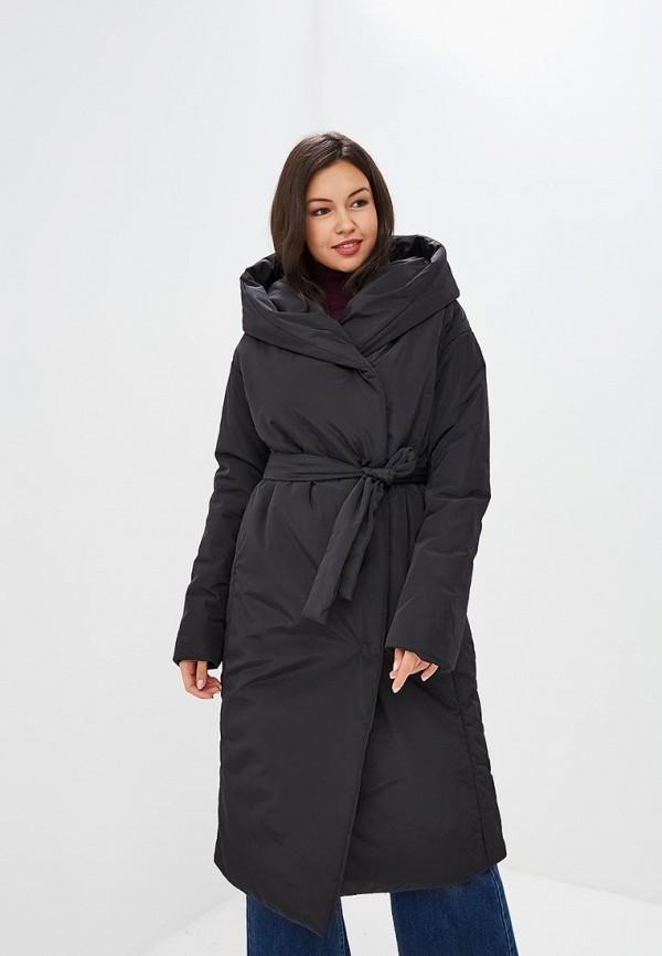 Купить Куртка утепленная Imocean, im007ewctsh3, черный, Осень-зима 2018/2019