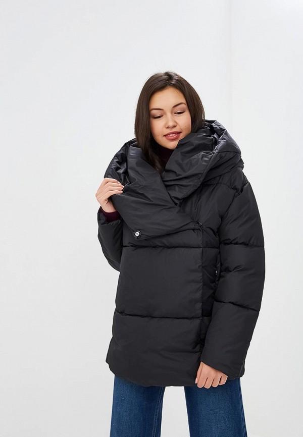 Купить Куртка утепленная Imocean, im007ewcwme2, черный, Весна-лето 2019