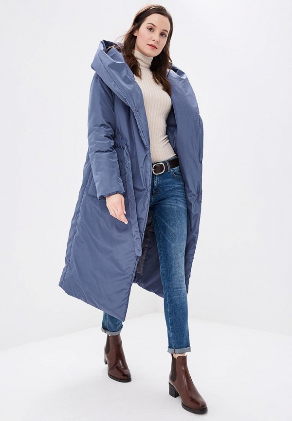 Куртка утепленная Imocean Imocean IM007EWDCZU2 куртка утепленная imocean imocean im007ewcqfy0