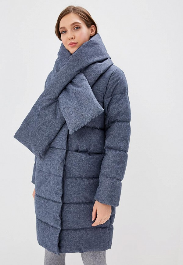 Куртка утепленная Imocean Imocean IM007EWDQTX5 цена в Москве и Питере