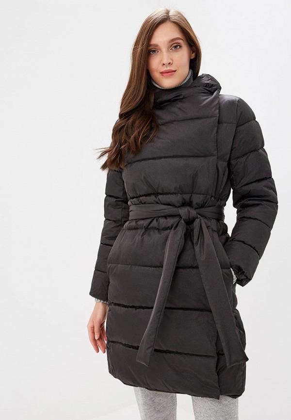 Купить Куртку утепленная Imocean черного цвета