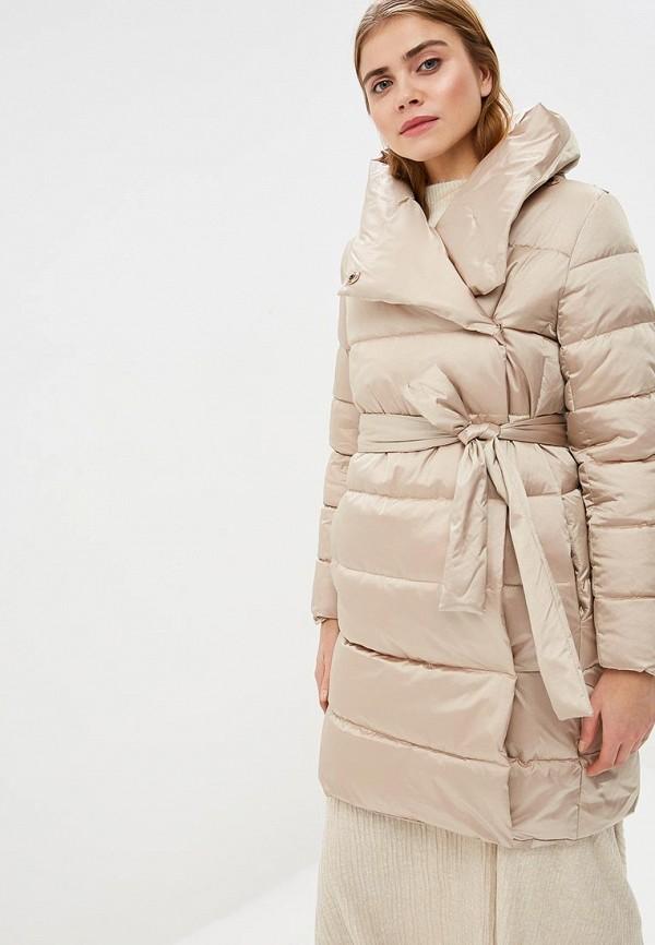 Купить Куртку утепленная Imocean золотого цвета