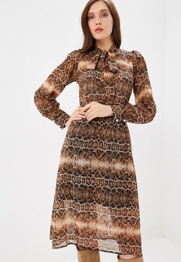 Платье Imocean Imocean IM007EWDQTY2 платье imocean imocean im007ewbmia8