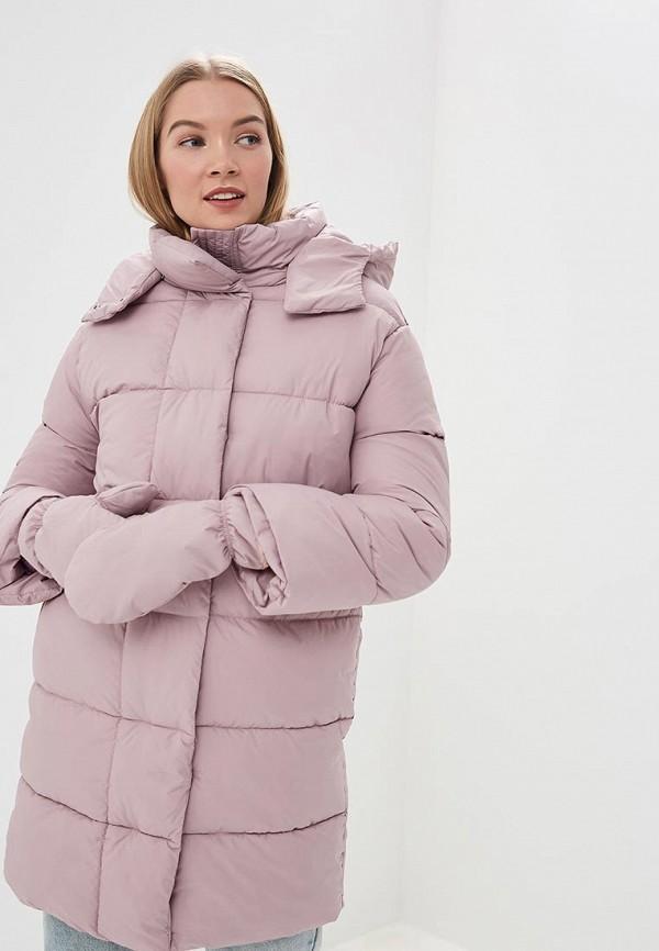 Куртка утепленная Imocean Imocean IM007EWECEA4 пальто imocean imocean im007ewbash0