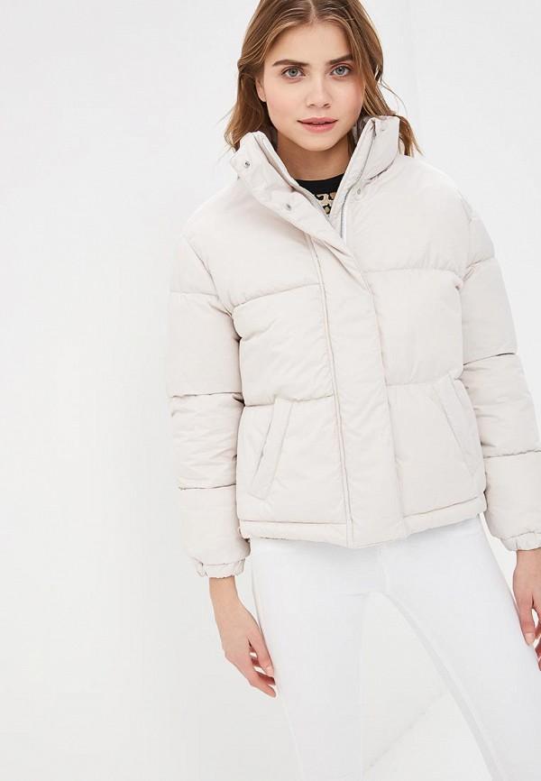 Куртка утепленная Imocean Imocean IM007EWEVNC2 пальто imocean imocean im007ewbash0