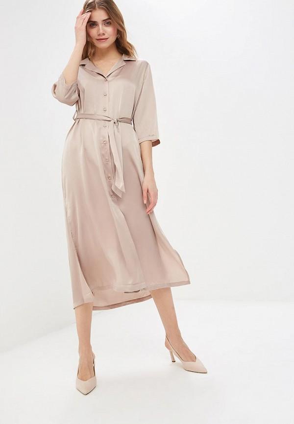 Платье Imocean Imocean IM007EWEVNC5 пальто imocean imocean im007ewbash0
