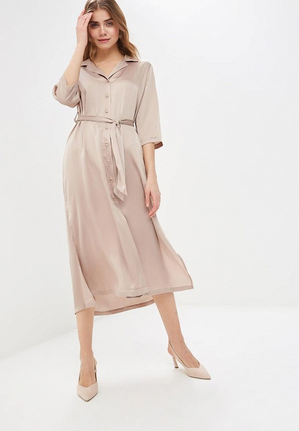 Платье Imocean Imocean IM007EWEVNC5 платье imocean imocean im007ewbmic7