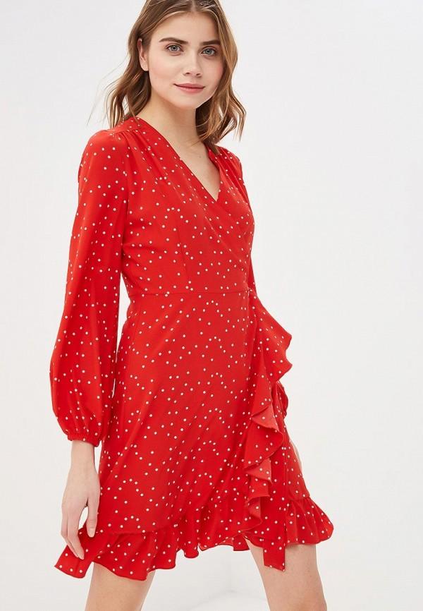 Платье Imocean Imocean IM007EWEVNC8 цена в Москве и Питере