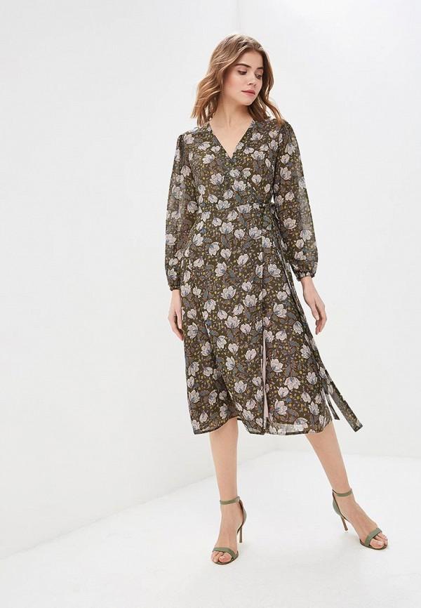 цена Платье Imocean Imocean IM007EWEVND6 онлайн в 2017 году