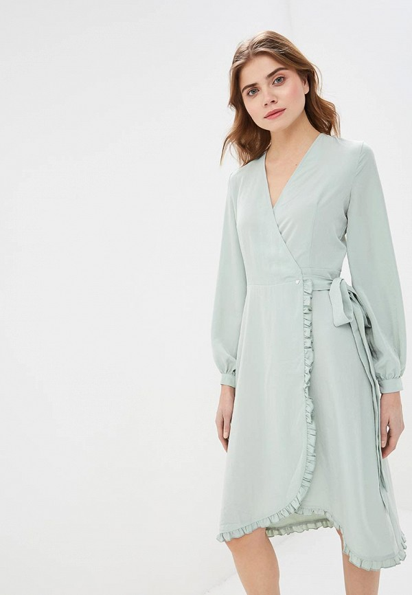 цена Платье Imocean Imocean IM007EWEVND9 онлайн в 2017 году