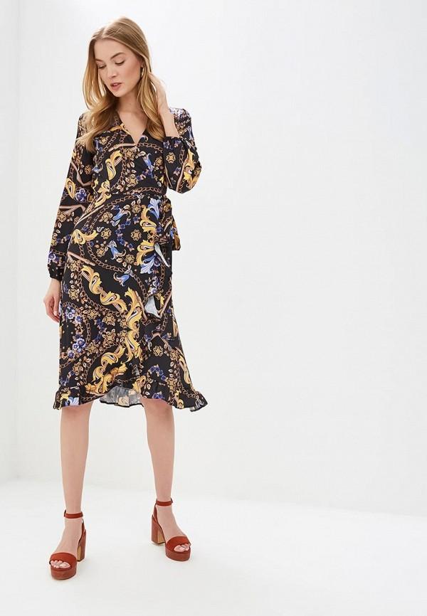 Платье Imocean Imocean IM007EWFBNQ3 платье imocean imocean im007ewbmia6