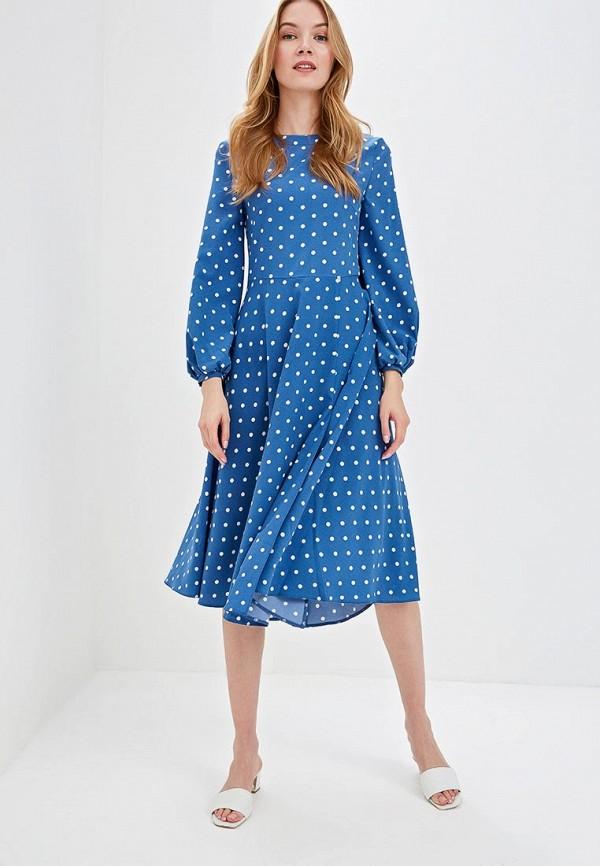 Платье Imocean Imocean IM007EWFHWQ8