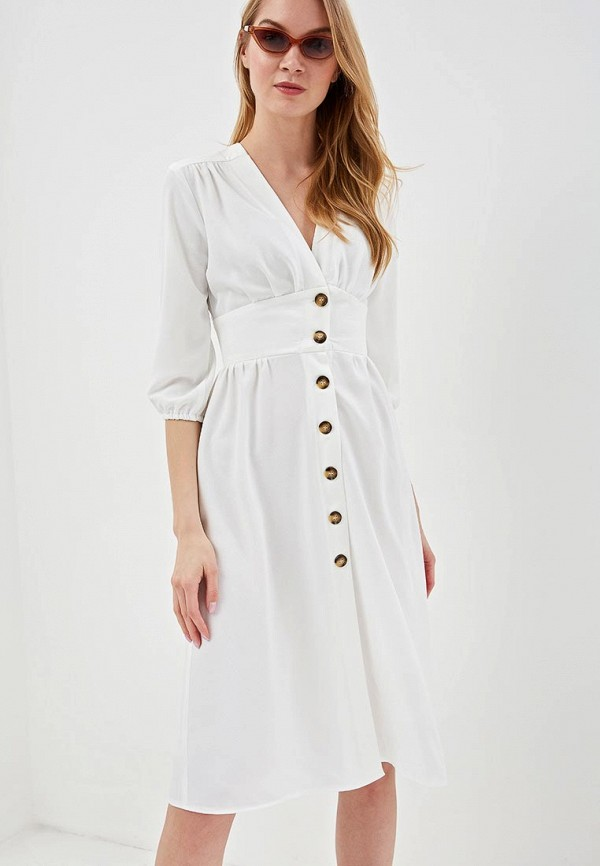 цены Платье Imocean Imocean IM007EWFHWR2