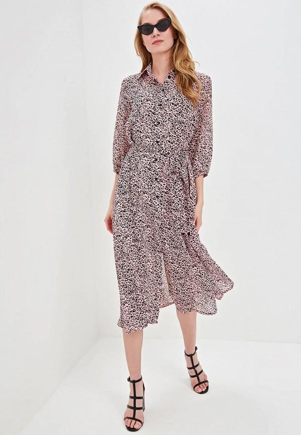 Платье Imocean Imocean IM007EWFHWS2