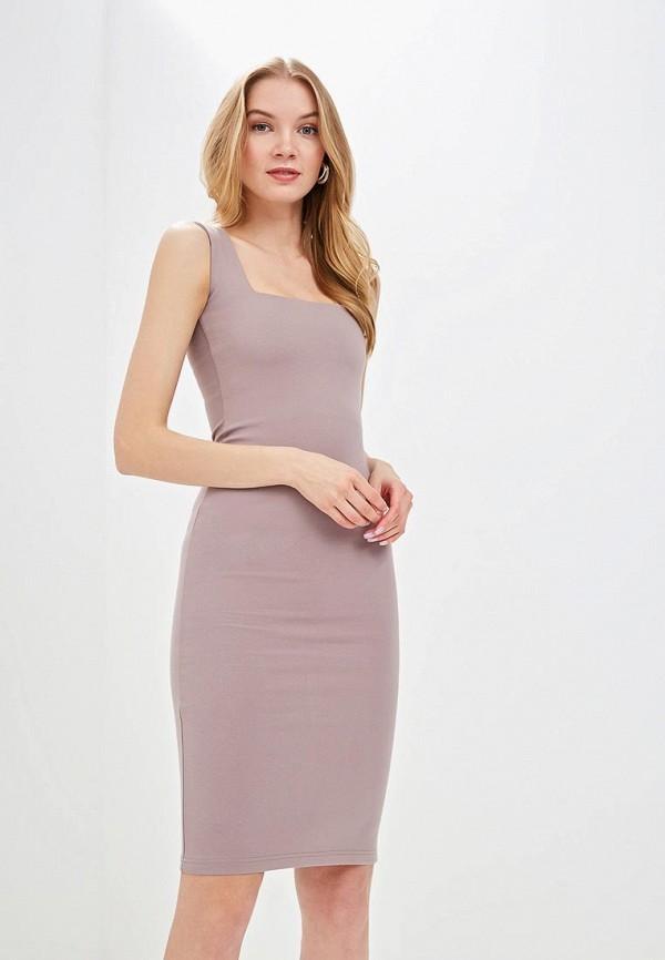 купить Платье Imocean Imocean IM007EWFHWS4 дешево