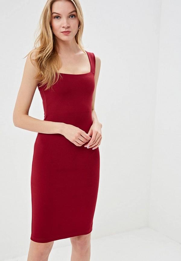 Платье Imocean Imocean IM007EWFHWS5 цена в Москве и Питере