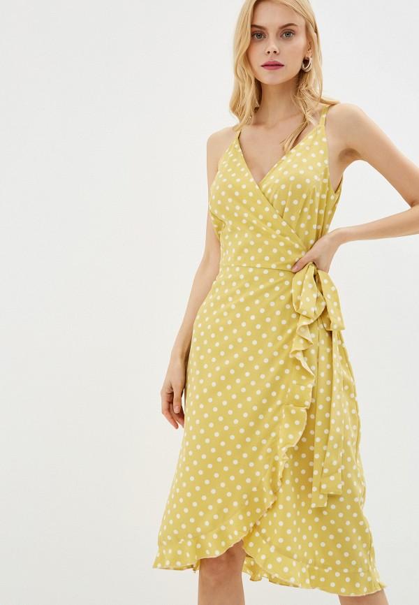 Платье Imocean Imocean IM007EWFOPS1 водолазка imocean imocean im007ewdczu5