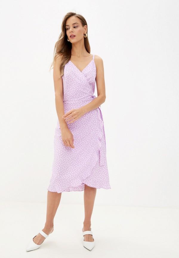 купить Платье Imocean Imocean IM007EWGDNI4 дешево