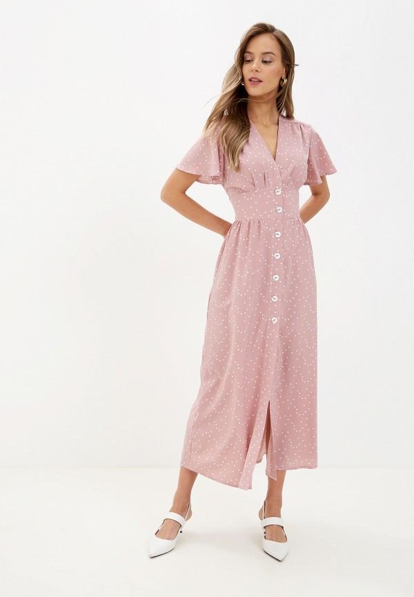 купить Платье Imocean Imocean IM007EWGDNJ4 дешево