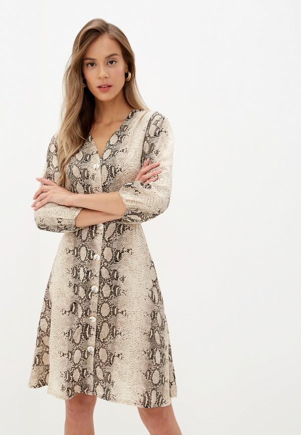 Платье Imocean Imocean IM007EWGDNJ5 водолазка imocean imocean im007ewdczu5