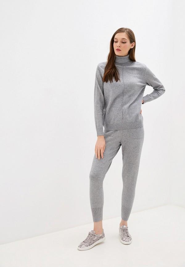 женский костюм imocean, серебряный