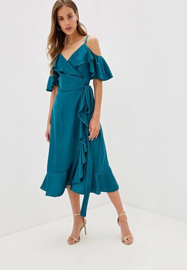 купить Платье Imocean Imocean IM007EWGNQE5 дешево