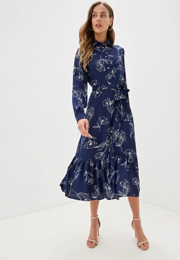 Платье Imocean Imocean IM007EWGNQF3