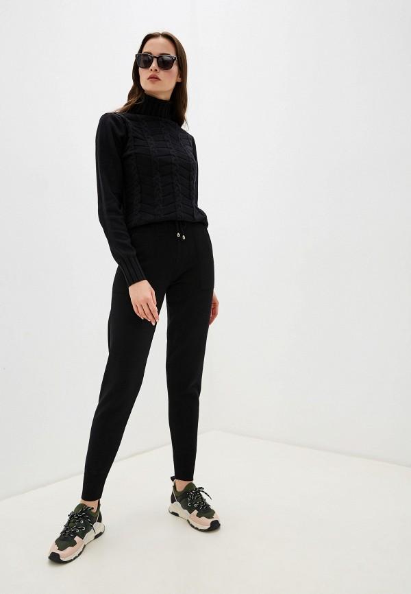 женский костюм imocean, черный