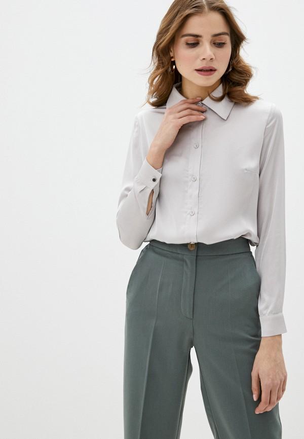 женская блузка imocean, серая