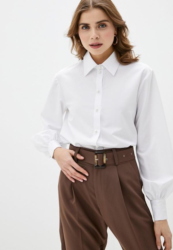 женская блузка imocean, белая