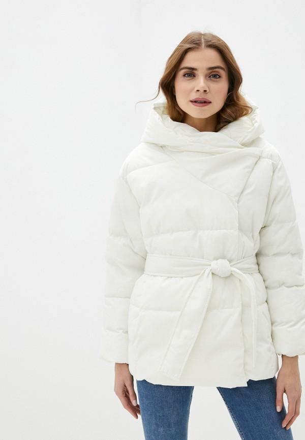 женская куртка imocean, белая