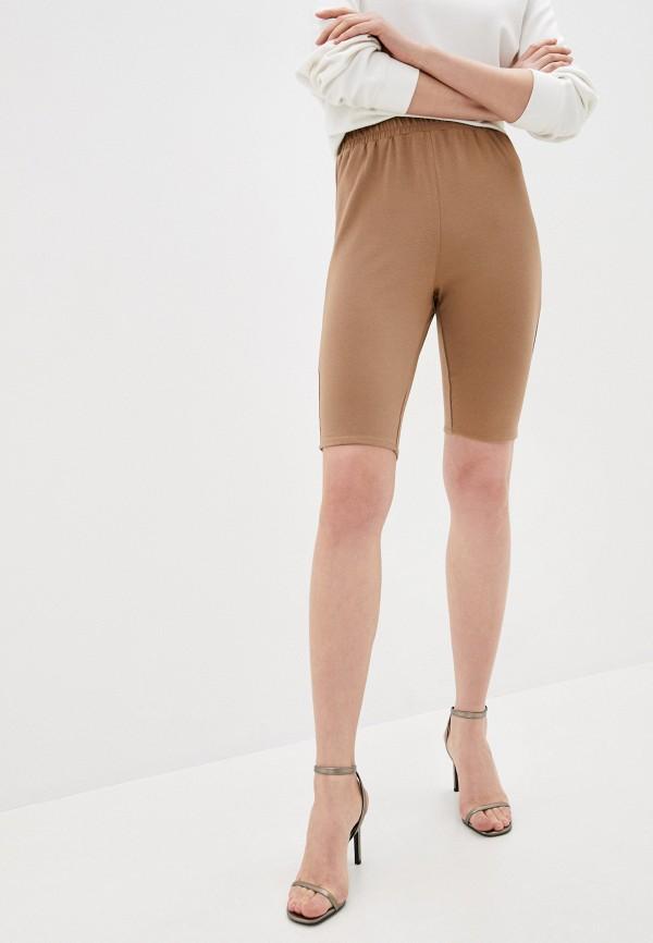 женские повседневные шорты imocean, бежевые