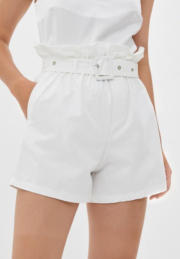 женские повседневные шорты imocean, белые