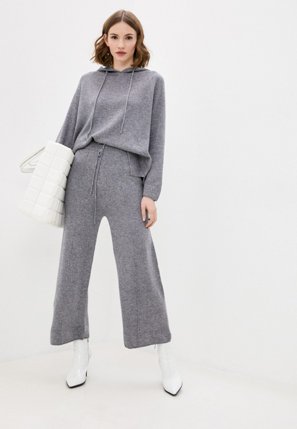 женский костюм imocean, серый