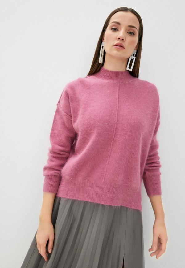 женский джемпер imocean, розовый