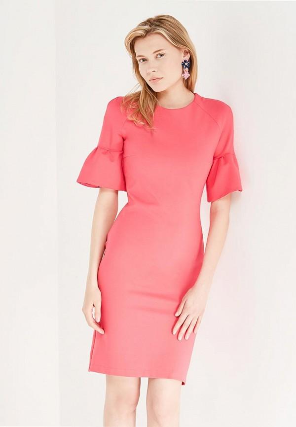 Платье Imocean Imocean IM007EWTQO26 платье lavela цвет светло розовый