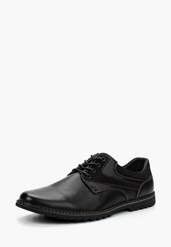 где купить Туфли Instreet Instreet IN011AMAEBO5 по лучшей цене