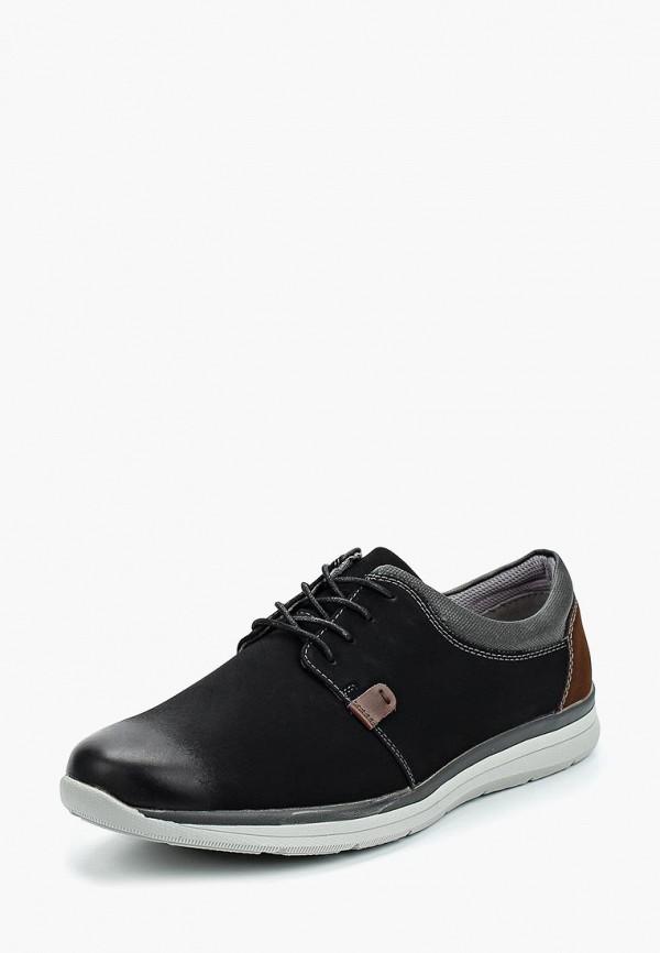цена на Туфли Instreet Instreet IN011AMAEBS0