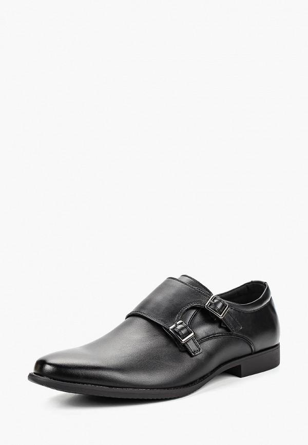 где купить Туфли Instreet Instreet IN011AMCLRH7 по лучшей цене